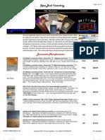 OpenBook Catalog