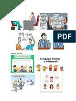 Lenguaje Formal & Lenguaje Informal - 2020.docx