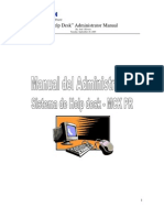 Admin Manual Indice