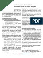 Ac Privacy Disclosure Statement PDF