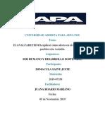 EL ANALFABETISMO(SER HUMANO).docx