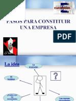 CREACION DE UNA EMPRESA.ppt