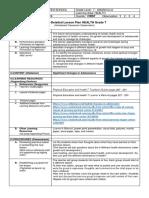 1st COT DLL HEALTH-scribd.docx