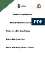 Motores, transformadores y aplicaciones Joel Medina.docx
