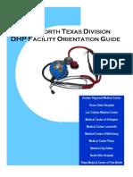 DHP Orientation NTX