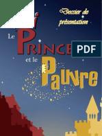 قصّة الأمير و الفقير