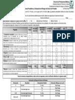 Cuestionario Sintoma Prostaticos
