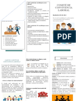COMITÉ DE CONVIVENCIA LABORAL pdf