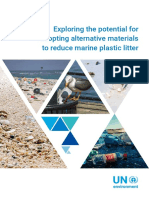 Exploring the potential for adopting alternative materials to reduce marine plastic litter_UNEP 2018.pdf