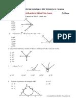 Miscelanea de Problemas de Geometria Plana MG3-Ccesa007