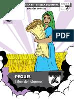 2.- Libro Alumnos PRINCIPIANTES - Heroes de la Fe