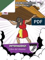 3.- Libro Alumnos SECUNDARIOS - Heroes de la Fe