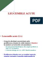 3. LEUCEMIILE ACUTE.ppt
