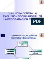 LuchaContraExclusion.ppt
