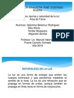PRESENTACION  TEORIAS DE LA LUZ.pptx