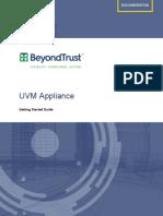UVM_Appliance