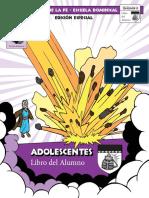 5.- Libro Alumnos ADOLECENTES - Heroes de la Fe