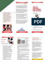 Las 7 Claves Del Exito de Disney