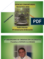 Palestra Tuc - Hernan Filemon Kenosis Nov2010