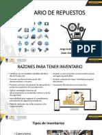 INVENTARIO DE REPUESTOS.pptx