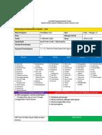 RPH kesenian SKPBD 2020