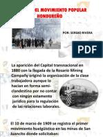 HISTORIA DEL MOVIMIENTO POPULAR EN HONDURAS [Autoguardado].pptx
