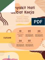 PAK 2019 - PPT - KEL 09 -VERSI 1 - Penyakit Hati Akibat Kerja.pptx