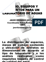 Diseño Laboratorio Aguas.ppt
