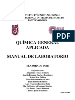 405manual Quim General Aplicada-14febrero
