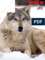 WOLF Ammo 2010 Catalog