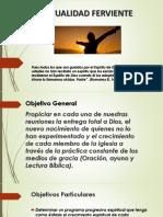 ESPIRITUALIDAD FERVIENTE.pptx