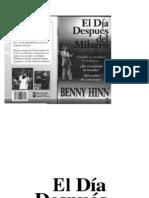 El Dia Despues Del Milagro- Benny Hinn
