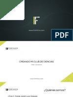CREANDO MI CLUB DE CIENCIAS (1).pptx