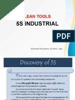 5S & Implementasinya