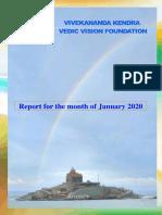 Samparka January 2020