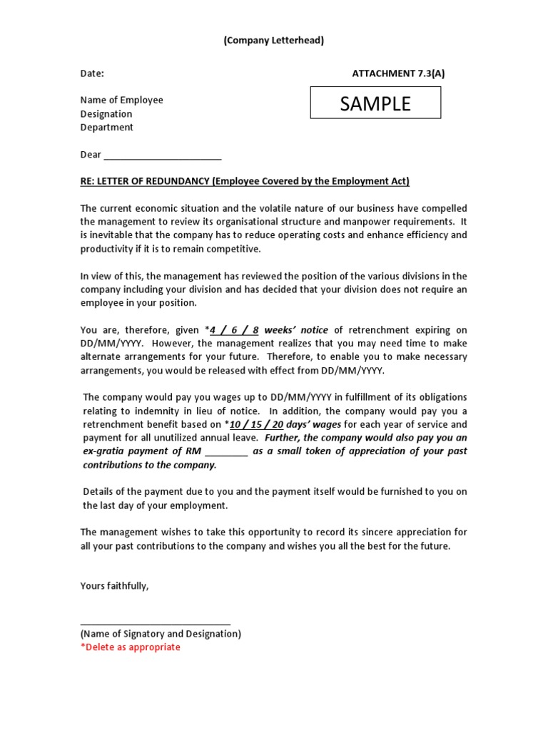 Last Day Of Employment Letter from imgv2-2-f.scribdassets.com