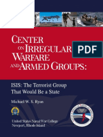 2015 ISIS The Terrorist Group that would be State Center on Irregular Warfare and Armed Groups 2015.pdf