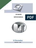 Ice Maker Service Manual