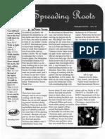 ROOT International Newsletter Fall 2010