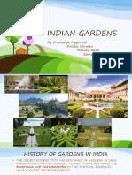 Bharatiye Garden Copy
