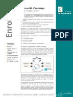 Enrobage Note Application HA028336FRAU003