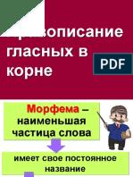 Правописание гласных в корне.pptx