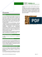 Agricultural Commodity Technical Cards from BNDA_Soja_0