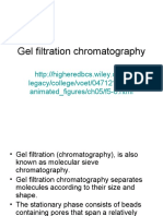 Gel Filtration Chromatography08-09