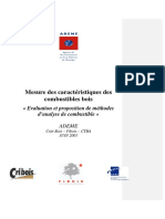 21-Mesures-PCI-bois-combustible-CRITT-bois-FIBOIS-CTBA