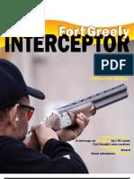 Ft. Greely Interceptor - May 2010