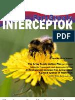 Ft. Greely Interceptor - July 2010