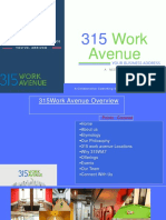 Best coworking Office space| Shared workspace 315 Work Avenue All PDF