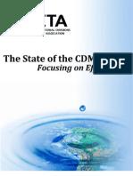IETA - The State of the CDM 2010