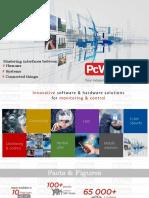 PcVue Solutions 2018 En
